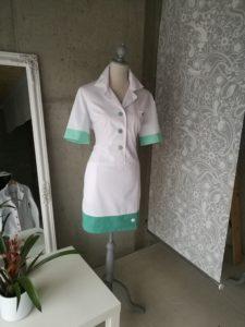 Šaty Martigny